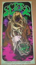 Sleep David D'Andrea January 2016 Tour Band Poster Print Signed Numbered AP