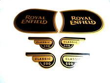 Royal Enfield Emblem für 350cc oder 500cc (RE-1242)