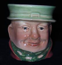 Tony Weller Mustard Pot/Sugar from Beswick, England 673