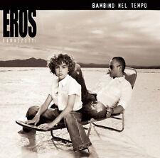 Bambino Nel Tempo [Single] by Eros Ramazzotti (CD, May-2006, MSI Music Distribut