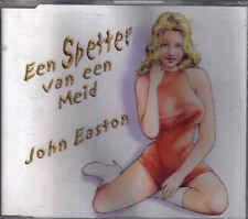 John Easton-Een Spetter Van Een Meid cd maxi single