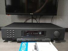 Tip Top Philips Hifi Tuner FT920 & Bedienungsanleitung für HiFi / Stereo Anlage