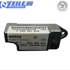 Crash sensor  Audi A4 B5 1997-1998 8D0959643 8D0 959 643 / 0 285 001 212