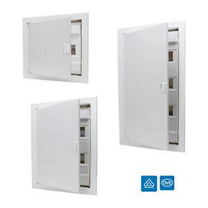 Verteilerkasten Unterputz Hohlwand Sicherungskasten Kleinverteiler UP IP40 Kopp