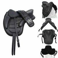 Freemax Treeless Saddle All Size 14 to 18 All purpose Professional saddle