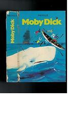 Melville - Moby Dick