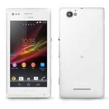 Sony Xperia M Smartphone 4 Pouces 4GB 5 Mégapixels Android Top Offre Wow