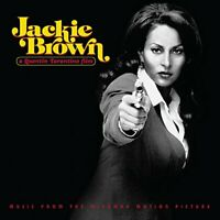 Jackie Brown Music From The Miramax Motion Picture [VINYL]