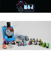 Fisher-Price Thomas & Friends Pop-Up Playset, Launcher & 19 Minis (Aus Seller)