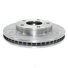 Disc Brake Rotor Front Pronto BR55047