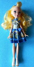 Ever After High Blondie Doll