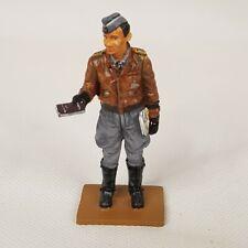 Del Prado - Germany-1944 Gruppen Kommandeur Luftwaffe - Painted Lead Soldier