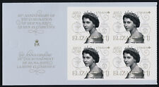 Canada 3098a Left Pane MNH Queen Elizabeth 65th Anniv of Coronation