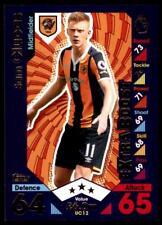 Match Attax 2016-2017 EXTRA Sam Clucas Hull City Update Card No. UC12