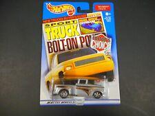 2000 Hot Wheels 1/64 '56 Chevy Editor's Choice
