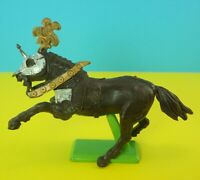 Knight's War Horse Made in Englang BRITAINS LTD 1971