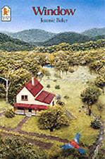 Window ' Jeannie Baker  New,  priority Freepost Australia wide