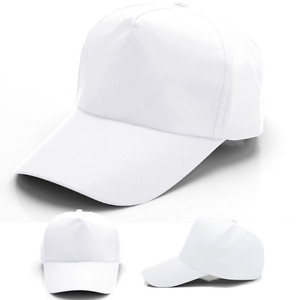 Unisex Sport Outdoor Golf Snapback Hip-hop Hat Men Women Adjustable Baseball Cap