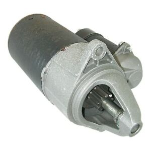 Suncoast Automotive Products 3503 Remanufactured Starter Motor