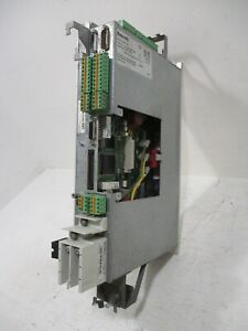Rexroth Indramat DKC02.3-040-7-FW ECODrive Servo Drive 480V 11A Bosch