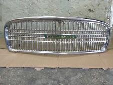 """Griglia radiatore Fiat 1100/103E 58 """"NUOVA"""" originale"""