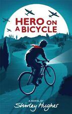 Hero on a Bicycle,Shirley Hughes,Meiklejohn Illustration Ltd