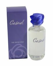 Casual by Paul Sebastian Fine Perfume Spray for Women 4.0 oz - New in box
