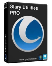 Glary Utilities Pro 5 ⭐Fast Deliver⭐ 🔑Lifetime Keys🔑⭐5 PCs⭐