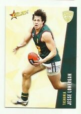 2012 AFL SELECT FUTURE FORCE GOLD COAST SUNS JESSE LONERGAN #33 CARD FREE POST