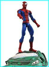 MARVEL Figurine Spider-Man Marvel Select spiderman NEW