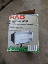 RAB landscape Light PLF-26