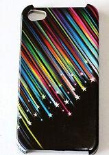 iPhone 4 4G Tasche Hülle Schutzhülle streifen
