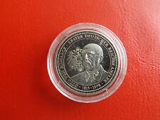 *Medaille *Deutsche Geschicht-Otto von Bismarck * ca.30mm (KOF 1)