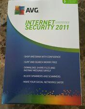AVG Internet Security 2011