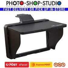 JJC LCD Hood for Panasonic DMC-LX5, Leica D-Lux 5 #LCH-LX5