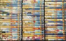 Dragon Ball Z - DVD Edición remasterizada y sin censura SALVAT