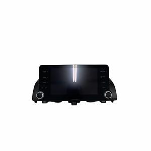 "2018 2019 2020 Honda Accord Radio display Screen 8"" 39710-TVA-A120 OEM"