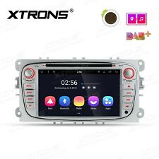 "AUTORADIO 7"" Android 8.1 Octa Core 2gb Ford Focus Mondeo C-max Kuga Bluetooth S"