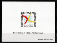 FG ND  école normale polytechnique    1994   num: 2862