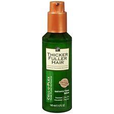 Thicker Fuller Hair Instantly Thick Caffeiene Complex Volumising Serum 148ml