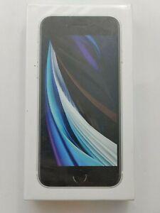 Apple iPhone SE (2ndGen) A2275 64GB Cricket Wireless Clean IMEI New -LR1771 W