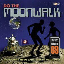 Do the Moonwalk - New CD Album - Pre Order 28th June