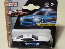 MAISTO FORD MUSTANG GT POLICE