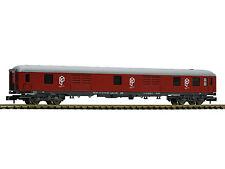 Fleischmann 818902-post carro paqueexpress, contratado en la Renfe-pista n