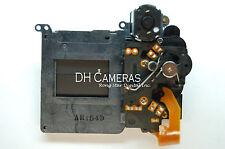 SHUTTER ASSEMBLY UNIT Canon T2i 550D Kiss X4 Digital NEW GENUINE OEM Part Repair