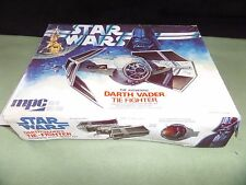 Star Wars Darth Vader Tie Fighter Model Kit