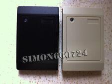 Weatherproof Wiegand 26/34 RFID Proximity Reader 125KHz WG26/34 DDW-08A