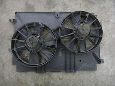 98-04 Chevrolet C5 Corvette OEM Engine Cooling Fan & Motor LS1 w/ Shroud