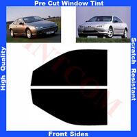 Pellicola Oscurante Vetri Auto Anteriori per Peugeot 406 Coupè 98-06 da 5% a 70%