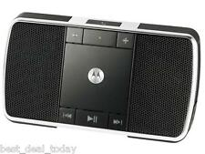 OEM Motorola EQ5 Portable Wireless Travel Stereo Speaker Bluetooth A2DP Motorokr